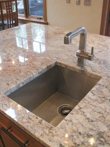 lighter white grey countertop anchorage alaska