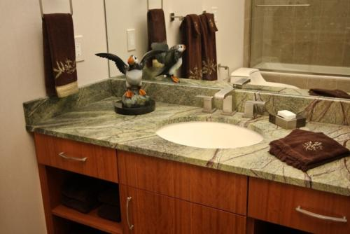 bathroom tile and granite in anchorage alaska