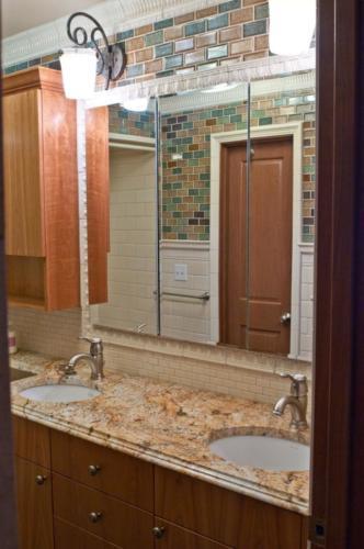 Bathroom tile in anchorage alaska