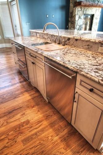 create brown countertop anchorage alaska tile