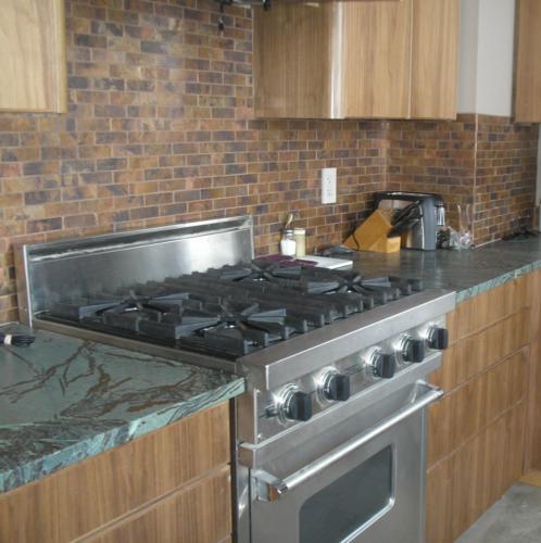 kitchen grayish countertop tile anchorage alaska